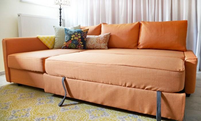 Les meilleurs et les plus confortables canapés - lits 2021 - et comment choisir