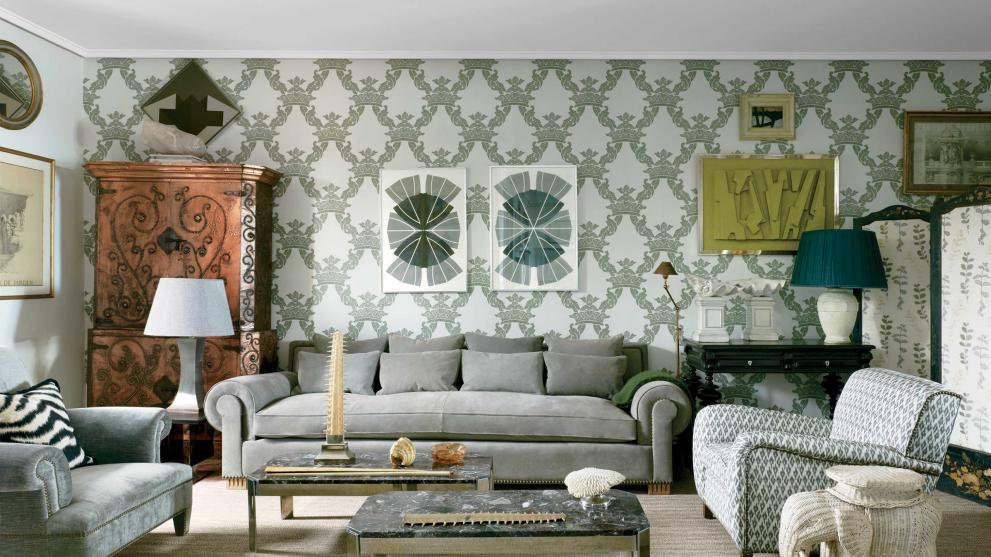 Qu'est - ce que la décoration intérieure et comment choisir le meilleur tissu pour le canapé?