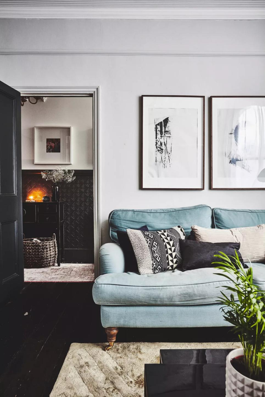 Tissu de canapé: 6 conseils pour choisir la meilleure décoration pour vos meubles