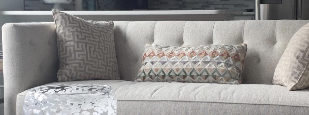 Type de tissu de décoration intérieure