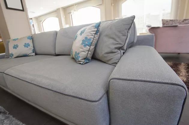 Type de tissu pour canapé