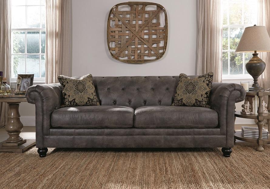 Guide du type de matériau et de style du canapé