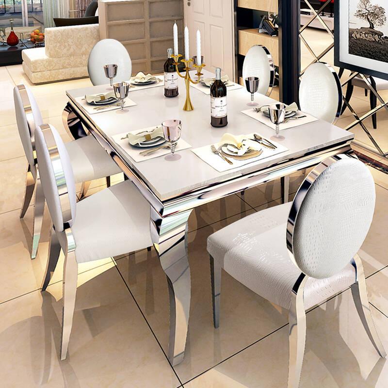 12 Styles et modèles de table disponibles
