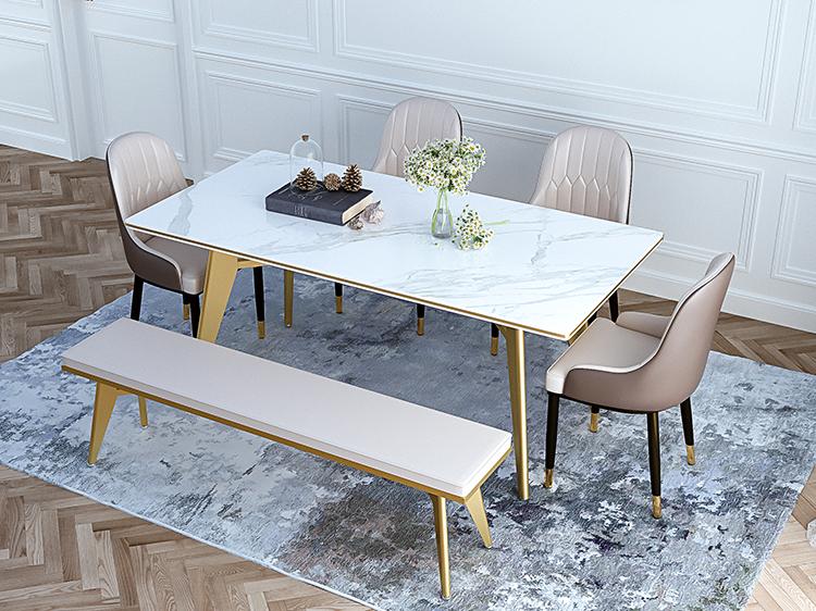 Choisissez la meilleure forme de table pour votre chambre