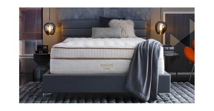 Un meilleur matelas peut vous aider à mieux dormir, selon des études. 5 choses à considérer lors de l'achat d'un matelas
