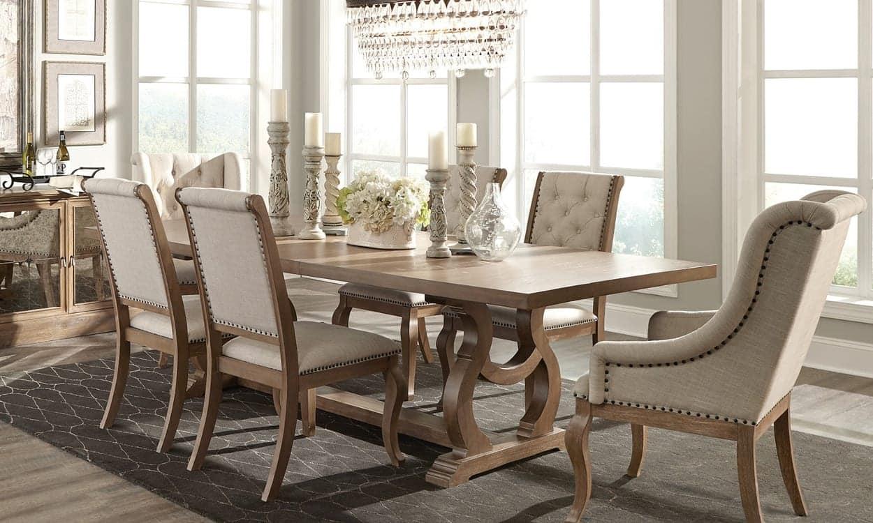 Comment acheter le B la meilleure table de salle à manger est table de salle à manger