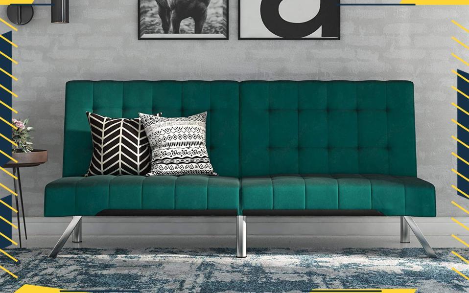 Ce sont les meilleurs canapés-lits pour n'importe  quel espace pour n'importe quel espace