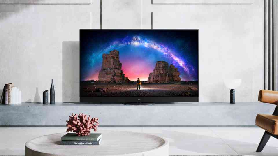 Le nouveau téléviseur OLED JZ2000 de Panasonic est parfait pour les joueurs de nouvelle génération