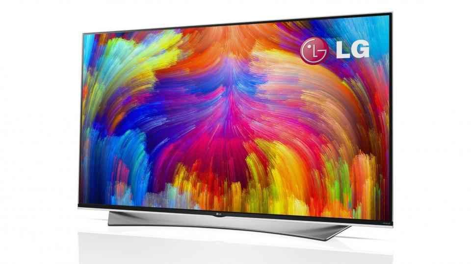 LG confirme la technologie Quantum dot pour les téléviseurs 2015, prévue au CES