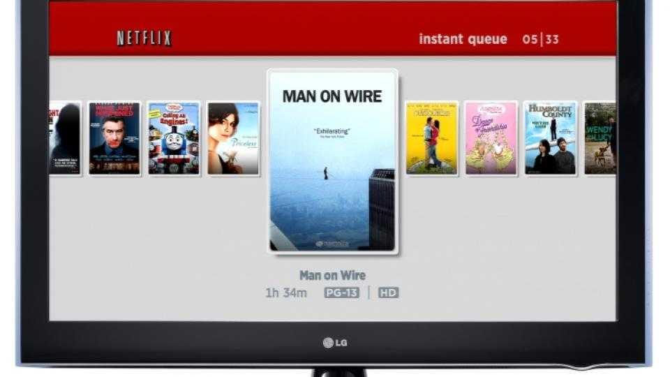 Netflix crie à un acte criminel après que Comcast ait fait payer pour bannir le cercle de malheur en rotation