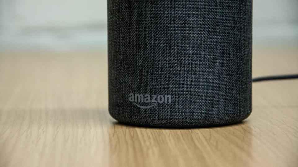 Les prix d'Amazon Echo ont été réduits lors d'une grande vente avant la Saint-Valentin
