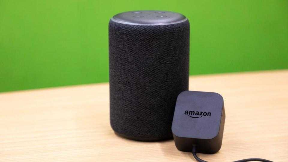 L'excellent Echo Plus est maintenant à 70 £ sur Amazon