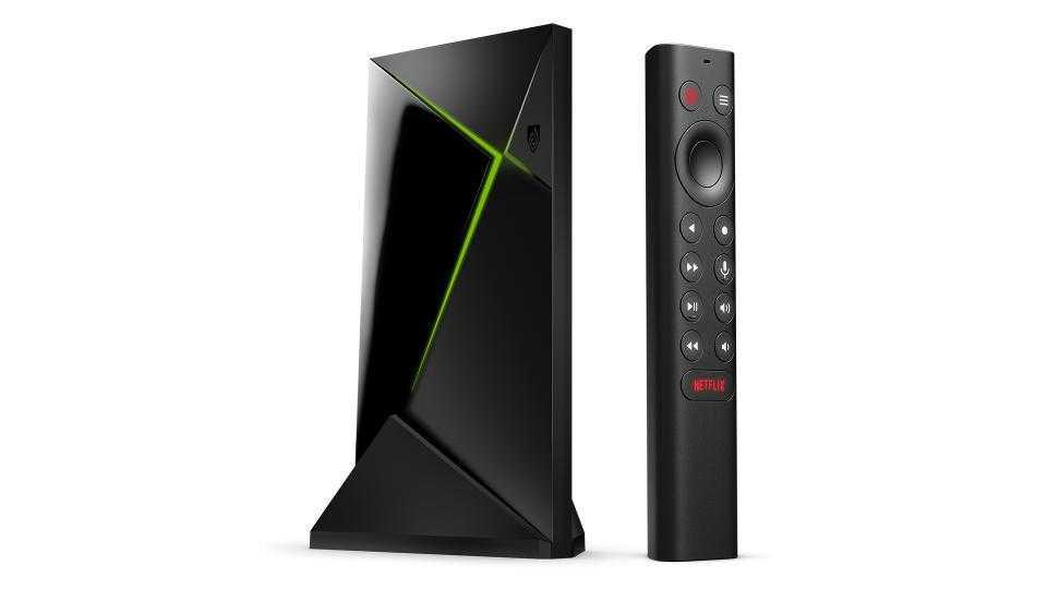 Nvidia lance un nouveau Shield TV avec prise en charge de Dolby Vision