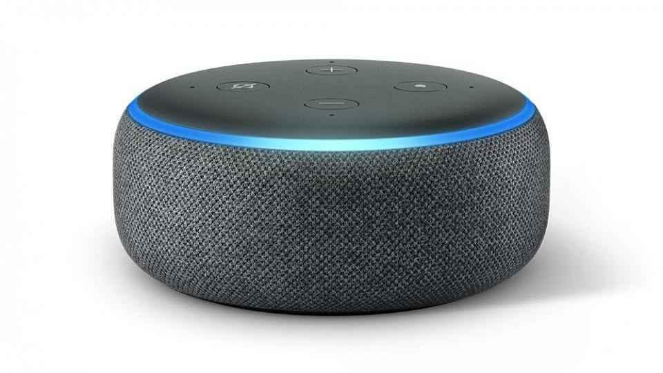 Obtenez un tiers du prix de l'Amazon Echo Dot et recevez un abonnement gratuit de 90 jours à Amazon Music