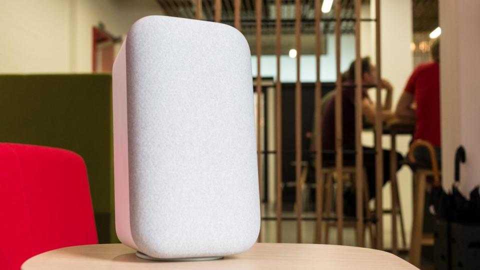 Procurez-vous le fantastique Google Home Max à moitié prix